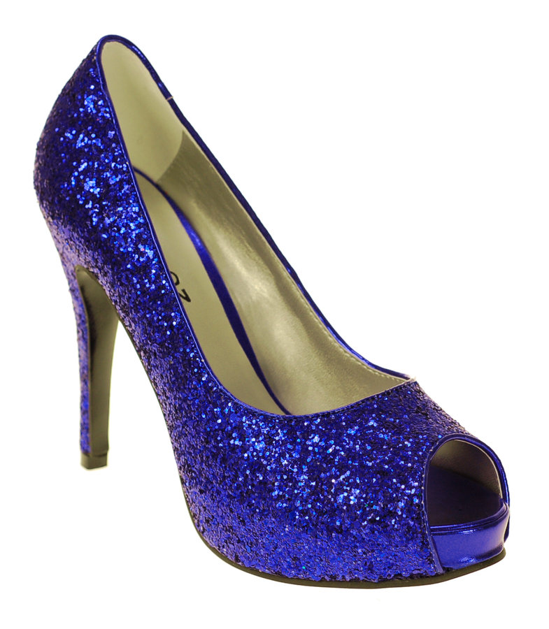 sparkly heels miss sparkle shoes