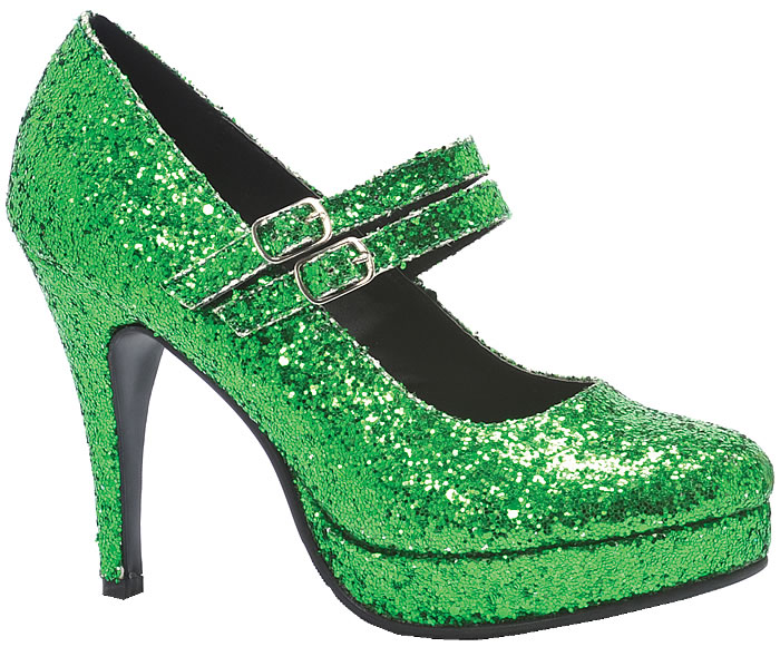 the of a sparkly shoe miss sparkle shoes