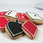 Las Vegas cookies