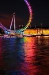 rainbow London