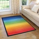 rainbow rug 2
